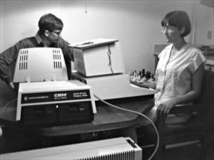 Computer chess 2
