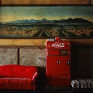 red couch1