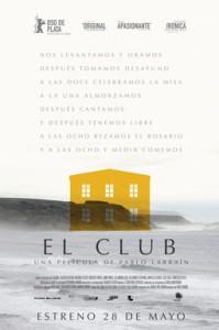 El_club_(poster)